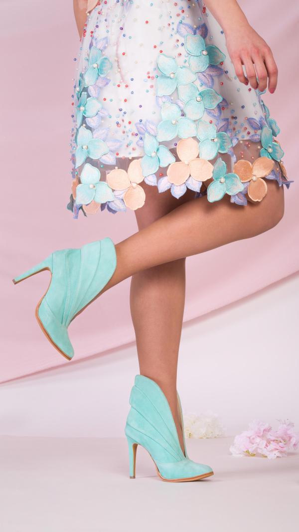Angel High Heels