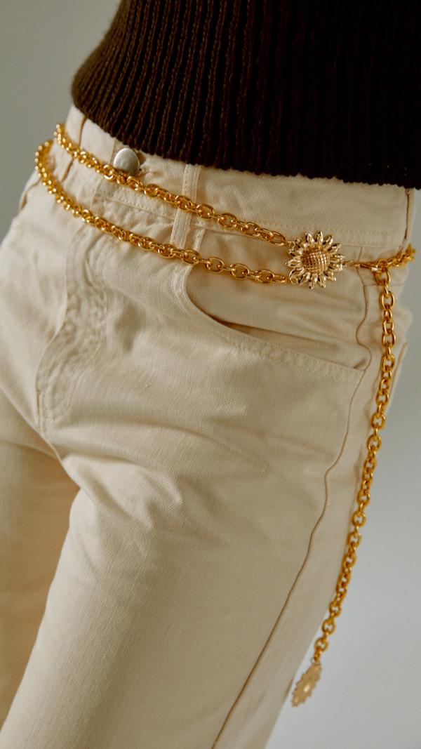 Belt Avril