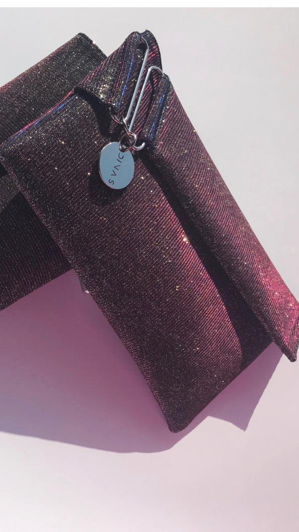 Riya Stardust Bag