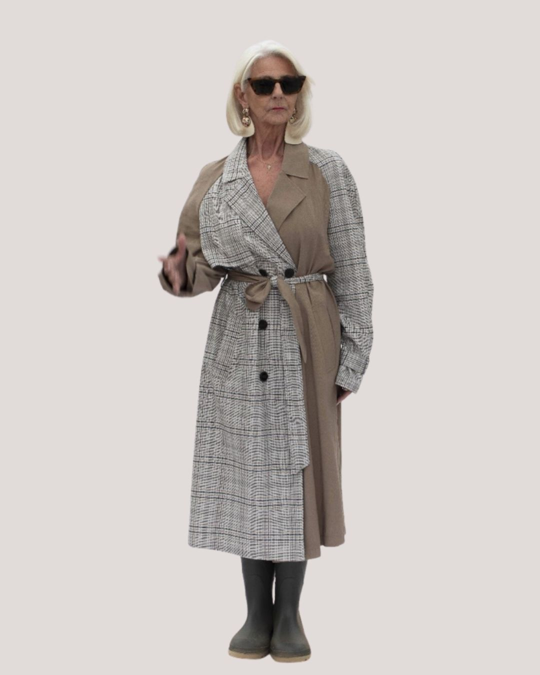 Trench Coat Marcelle
